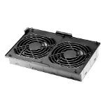 Synology FAN 120*120*25_2 computer cooling component 12 cm Black