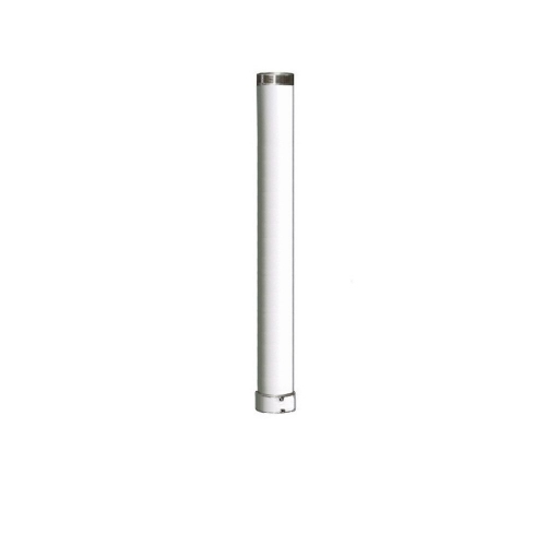 Amer AMRE5024 projector mount accessory Steel White