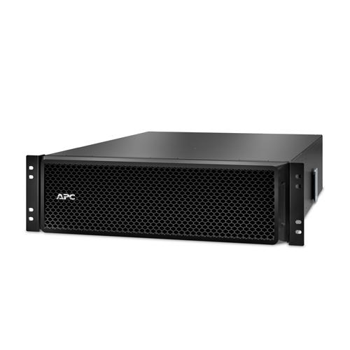 APC SRT192RMBP 5000VA Rackmount Black uninterruptible power supply (UPS)