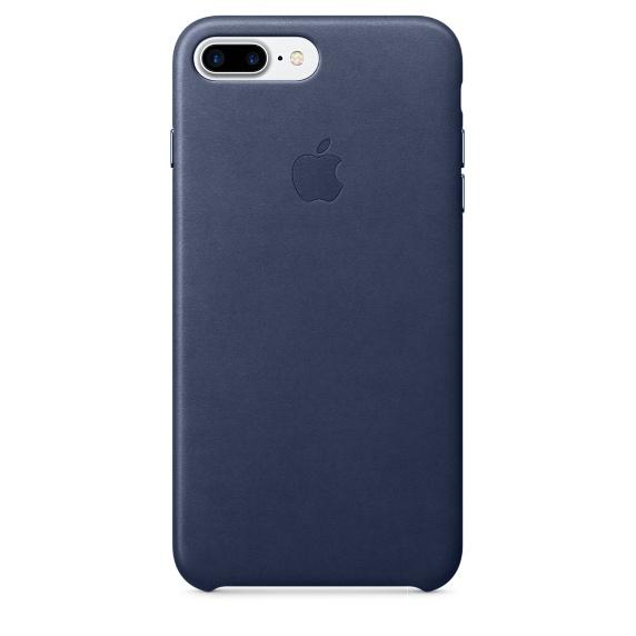 "Apple MMYG2ZM/A 5.5"" Skin Blue mobile phone case"