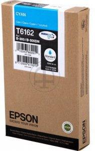 Epson Inkt tank Cyan T6162 DURABrite Ultra Ink