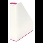 Leitz 53621023 file storage box Polystyrene Pink, White