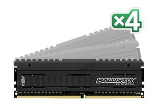 Crucial 32GB DDR4-3000 32GB DDR4 3000MHz memory module