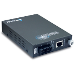 Trendnet TFC-110S60 network media converter 200 Mbit/s 1300 nm