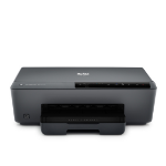 HP Officejet 6230 ePrinter Kleur 600 x 1200DPI A4 Wi-Fi inkjetprinter
