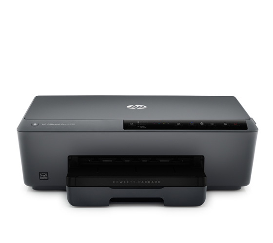 HP Officejet 6230 ePrinter impresora de inyección de tinta Color 600 x 1200 DPI A4 Wifi