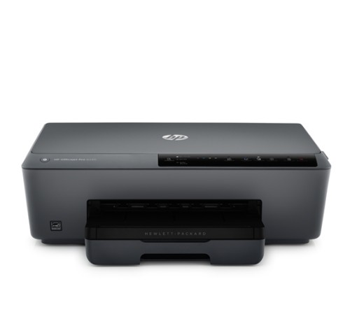 HP Officejet 6230 ePrinter inkjet printer Colour 600 x 1200 DPI A4 Wi-Fi
