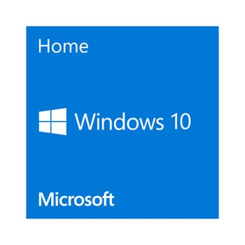 Windows 10 Home 32/64bit P2 - Box Pack - 1 Users - Win - English International - USB Stick