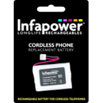 Infapower AAA Soft pack 600mAh Battery