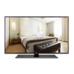 "LG 43LW541H - 43"" Class LED display - with TV tuner - digital signage - 1080p (Full HD)"