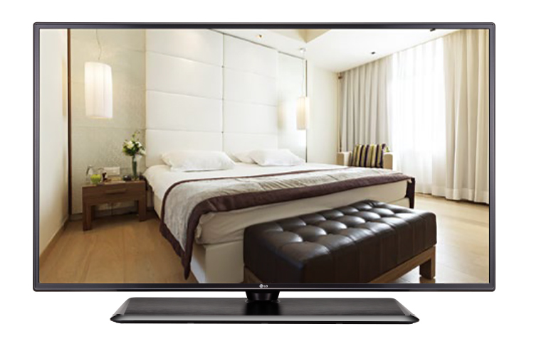 "LG 43LW560H Pro:Centric 43"" LED Full HD Black"