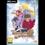Namco Bandai Games Tales of Symphonia Basic PC video game