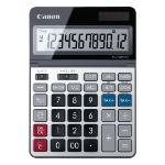 Canon TS-1200TSC calculator Desktop Basisrekenmachine Metallic