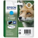 Epson C13T12824011 (T1282) Ink cartridge cyan, 175 pages, 4ml