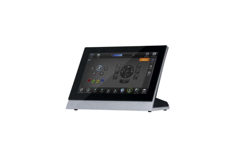 "AMX MXT-700 7"" 1024 x 600pixels Multi-user touch screen monitor"