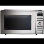 Panasonic NN-SD372SR microwave Countertop Solo microwave 950 W Stainless steel
