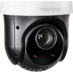 Trendnet TV-IP440PI surveillance camera IP security camera Indoor & outdoor Dome Black,White