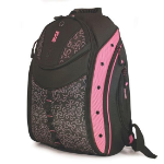 "Mobile Edge Express Backpack - Pink Ribbon 15.4"" Notebook backpack Pink"