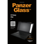 PanzerGlass 0504 display privacy filters Frameless display privacy filter 14""