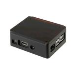 anidees AI-PI-BB-PLUS computer case Desktop Black