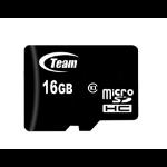Team Group microSDHC 16GB memory card Class 10