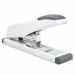 Rapesco ECO HD-100 Flat clinch White