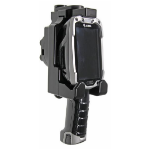 Zebra MNT-TC8X-FMKT6-01 holder Mobile computer Black Passive holder