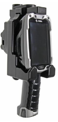 Zebra MNT-TC8X-FMKT6-01 holder Mobile computer Black Passive holder