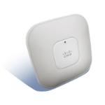 Cisco 802.11g/n Fixed Unified AP; Int Ant;ETSI Cfg 54Mbit/s WLAN access point