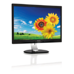 Philips Brilliance LCD monitor with PowerSensor 240P4QPYEB/00