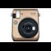 Fujifilm Instax Mini 70 Instant Camera - Gold inc 10 Shots