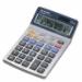 Sharp EL-337C calculator Desktop Financial Silver
