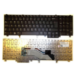 DELL 7JJNH Keyboard notebook spare part