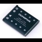Olympus Li-42B Lithium-Ion Battery Pack Lithium-Ion (Li-Ion) 740 mAh