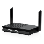 Netgear RAX20 wireless router Gigabit Ethernet Dual-band (2.4 GHz / 5 GHz) Black
