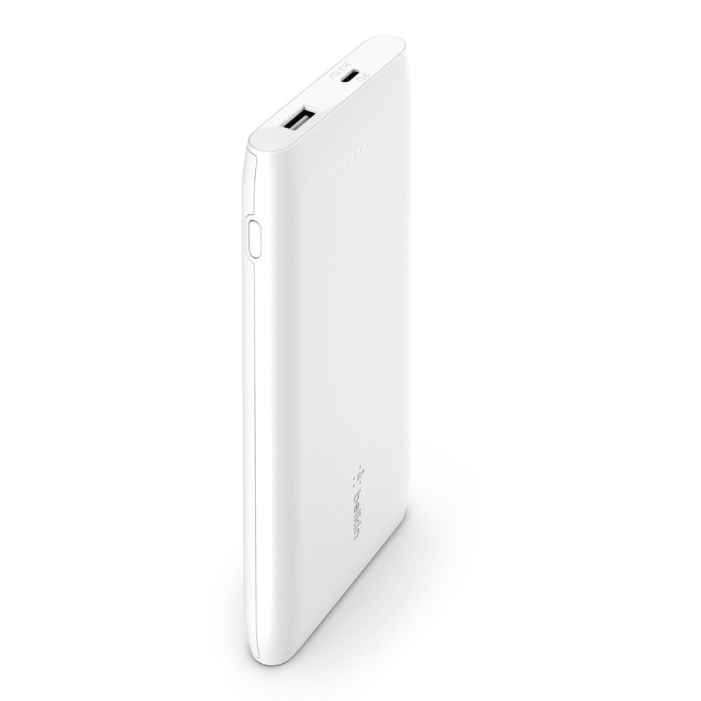 Belkin BOOSTCHARGE power bank White 10000 mAh