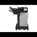 HP LaserJet Enterprise Flow Multifunction M680z Laser A4 Black,Grey