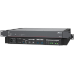 Extron XPA 2002-70V 2.0 channels Performance/stage Black
