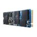 Intel Optane HBRPEKNX0101A01 unidad de estado sólido M.2 256 GB PCI Express 3.0 3D XPoint + QLC 3D NAND NVMe
