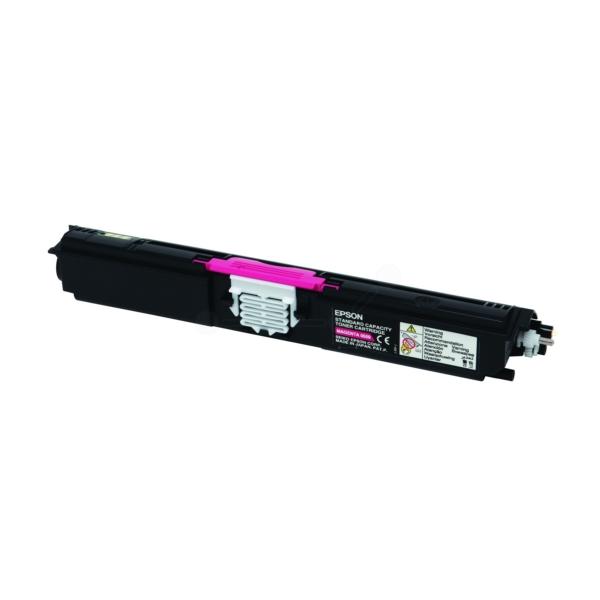Epson C13S050559 (0559) Toner magenta, 1.6K pages @ 5% coverage