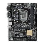 ASUS H110M-C motherboard LGA 1151 (Socket H4) Micro ATX Intel® H110