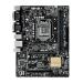 ASUS H110M-C Intel H110 LGA1151 Micro ATX