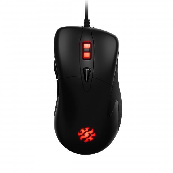 XPG INFAREX M20 mouse USB Optical 5000 DPI Ambidextrous