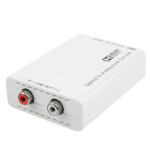 Lindy 70471 audio converter White