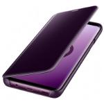 """Samsung EF-ZG965CVEGWW 6.2"""" Folio Purple mobile phone case"""