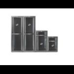 Fujitsu DUMMY PANEL 1U Black