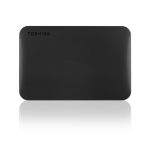 Toshiba Canvio Ready 1000GB Black external hard drive