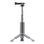 DJI CP.QT.00002563.01 tripod Digital/film cameras 3 leg(s) Grey