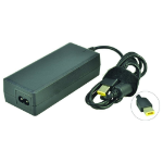 2-Power AC Adapter 20V 65W inc. mains cable power adapter/inverter