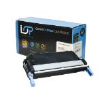 Click, Save & Print Remanufactured HP Q6460A Black Toner Cartridge